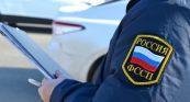 Астраханец накопил 64 штрафа за нарушения ПДД